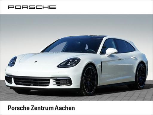 Exklusives Leasingangebot für gewerbliche Kunden: Porsche Panamera 4S Sport Turismo
