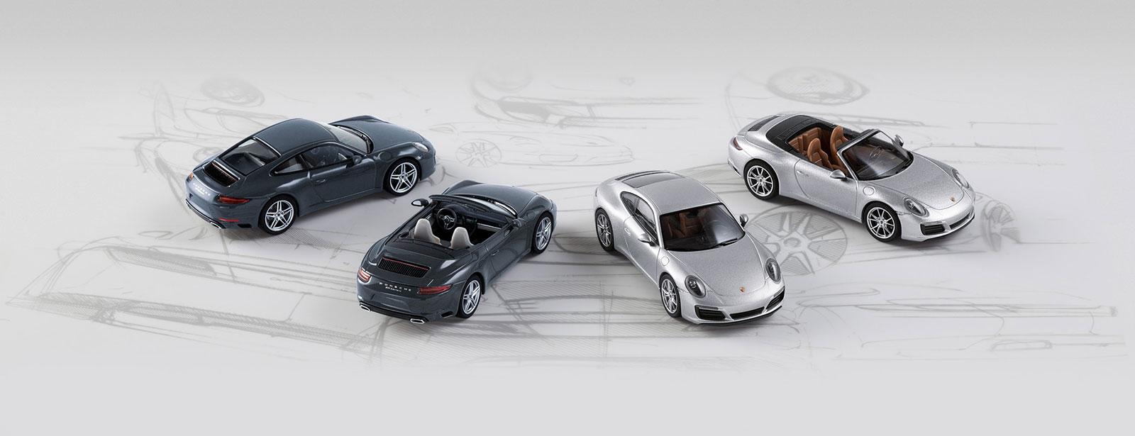 Modellautowochen