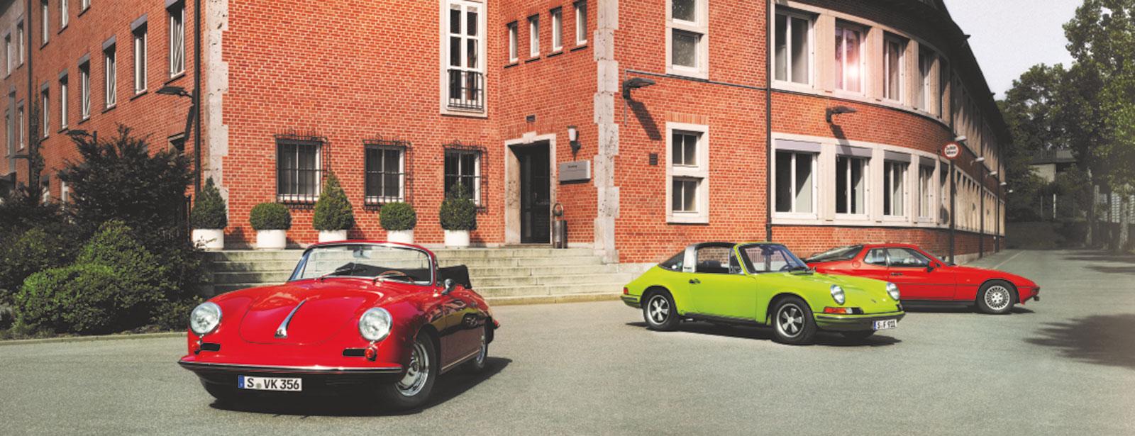 Porsche Club Aachen