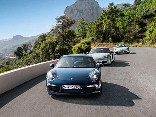 Veranstaltungen und Neuigkeiten aus unserem Porsche Zentrum.