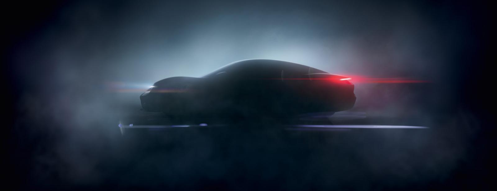 Anzahlungsoption | Porsche Taycan